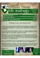 The Mudpuppy Jan 2021